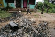 Ministry expresses horror at sectarian violence in Orissa, India