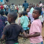 Kenya's tribal tensions tackled in the church