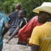 CRWRC helps Haitian victims