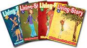 Bible magazine encourages children worldwide