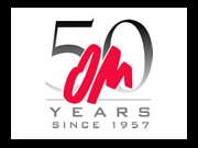 50th anniversary for OM