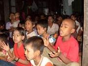 Land needed for crowded Nepal orphanage