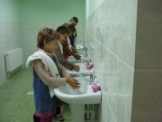 Christians renovate Moldovan orphanage