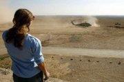 Girls' deaths represent antichristian violence in Iraq