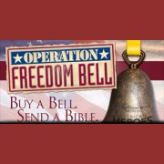Believers encouraged to 'let freedom ring'