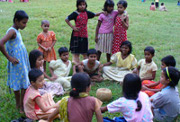 World Hope discusses tough issues while celebrating child sponsorship