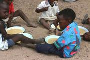Christians help beleaguered Zimbabwe with relief