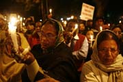 Christians in India lay low this Christmas