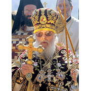 Russian Orthodox interim a problem for evangelicals
