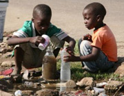 Cholera epidemic in Zimbabwe, Christian radio responds