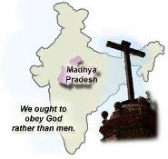 Pastor escapes Hindu extemists