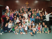 Christians needed for Japan outreach