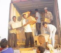CRI sends its next Great Crate to Ethiopia