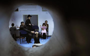 Palestinian Christians afraid to leave Gaza
