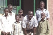 Kids Alive reaches out to orphans in southern Sudan