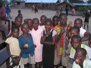 LRA targets church in Congo