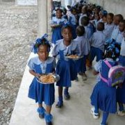Child sponsorship ministry copes with troubled global economy