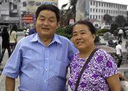 Chinese government offers compensation to Pastor Bike