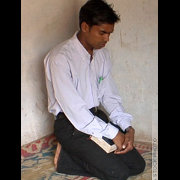Missionary arrested in India