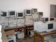 Ministry opens Internet cafe in Zambia