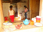A ministry sees God's fingerprints on 38 villages in Honduras