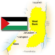 Christian roles critical amidst Gaza's rubble