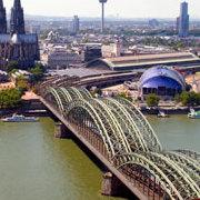 Missionaries seek spiritual breakthrough in Cologne