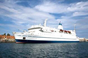 OM launches new ship