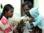Anti-conversion law may draw more to faith