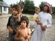 IMB ministers hope to Roma Gypsies