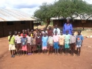 Christian School responds to food crisis
