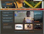 Book of Hope is now OneHope