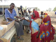Sudan expels aid groups, CRWRC partners remains