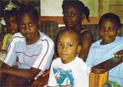 Needs abound in Haiti, says Kids Alive