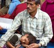 Gospel moves mountains in Nepal