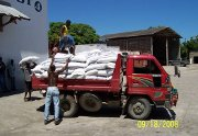 Haiti ministry in desperate need of a truck