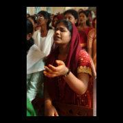 Political power split benefits India's believers