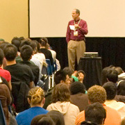 Urbana '09 calls students to global missions