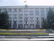 Finger pointing begins over Moldova election riots