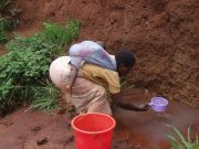 LWI provides clean water for one district in Malawi