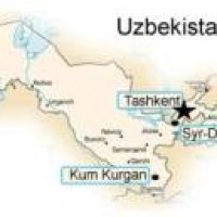Persecution persists in Uzbekistan