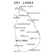 War is over in Sri Lanka, Christians are reaching out