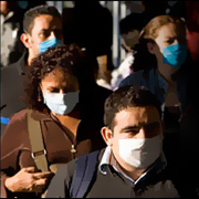 Swine Flu may hit again