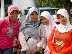 Indonesian Muslims (Project Isa) small