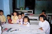 Cyclone orphans need help