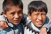 Program for street kids