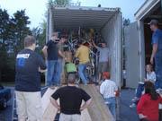 Christian radio station in U.S. helps poor children in Honduras