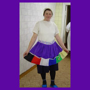 Ministry launches clever apron as a way to evangelize
