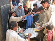 Pakistan faces refugee crisis