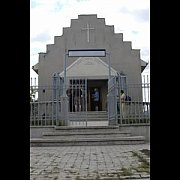 Church expands despite oppression